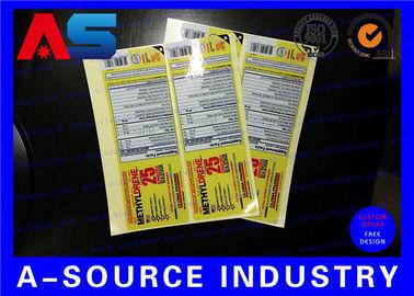 liquidazione a caldo outlet online ultime versioni etichette della fiala 10mL sulle vendite - Qualità etichette ...